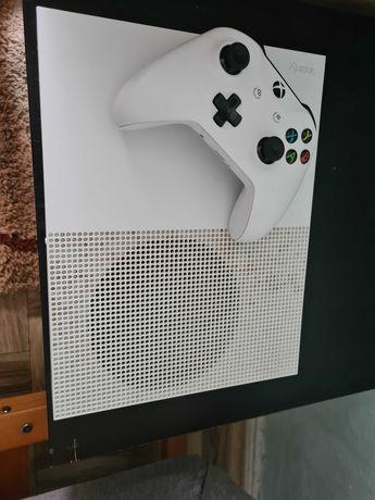 Xbox one s (2gry)