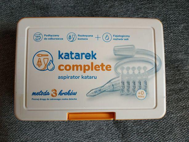 Aspirator Katarek Complete