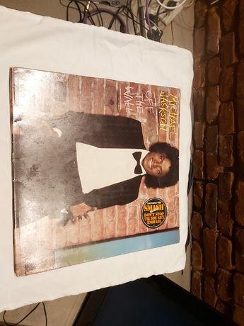 Płyty winylowe Jackson, Rolling Stones, Rod Stewart