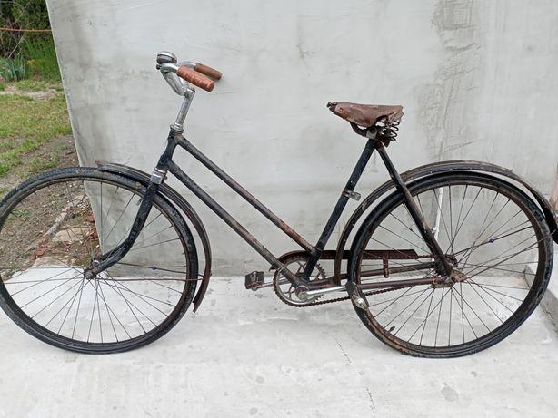 Zabytkowy rower zzr Romet