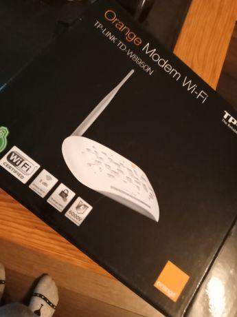 Router wifi nowy