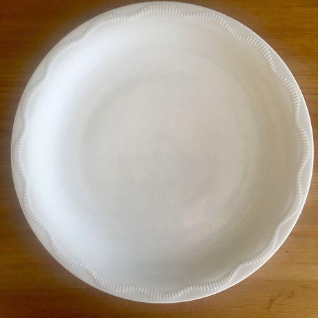 Talerze porcelanowe Hutschenreuther, Rosenthal