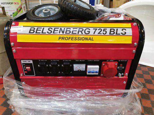 Agregat prądotwórczy BELSENBERG 725 BLS