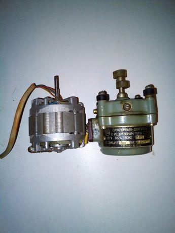 Двигатель двигателя 2шт
