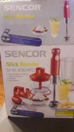 Blender SENCOR stik SHB 4364RD