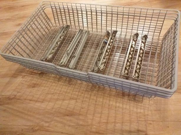 Kosze do szafy Ikea - wysuwane metalowe 4 sztuki