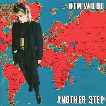 Płyta winylowa Kim Wilde – Another Step