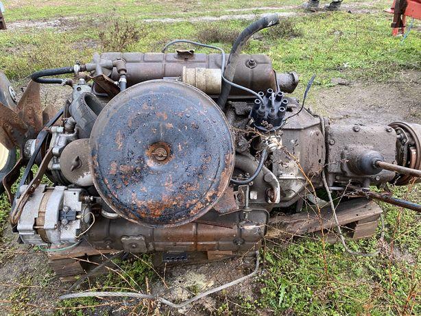 Продам двигатель Газ 53
