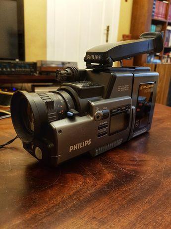 Kamera VHS Philips