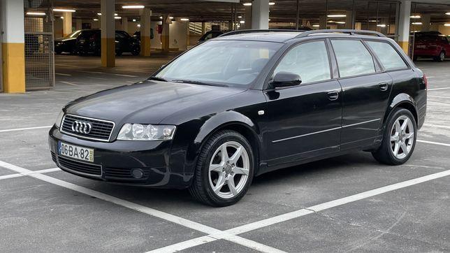 Audi A4 1.9 Tdi 130cv Valor Fixo!