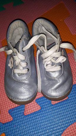 Buty skórzane Lupilu 12.5 cm