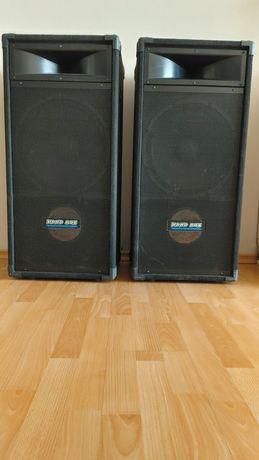 Hand Box LP 602 kolumny estradowe 600 W