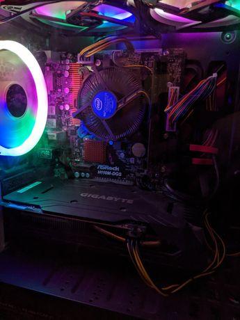 Комплект intel core i5 6500t 8gb ddr4