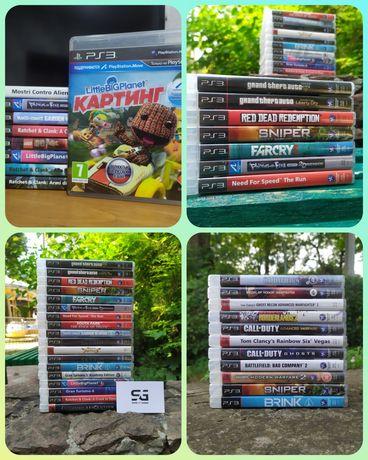 Обмен игр пс3 PS3, много игр на обмен, gta 5, rdr, battlefield