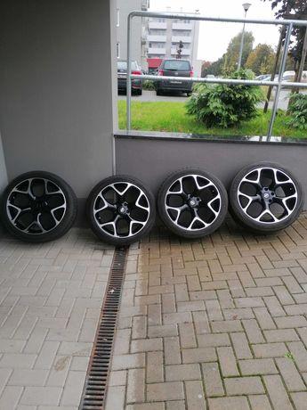 Koła  zimowe Opel Insigni