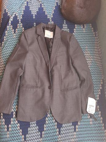 Пиджак Zara,новый 11-12лет