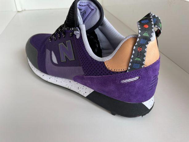 New Balance оригинальные кроссовки
