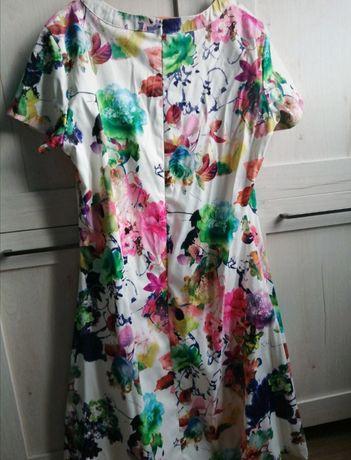 Sukienka damska rozmiar L