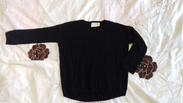 свитер Zara коллекция зима