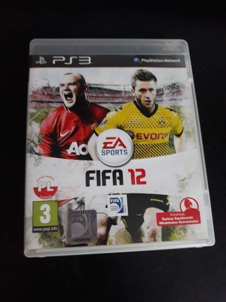 Gra ps3 Fifa 13