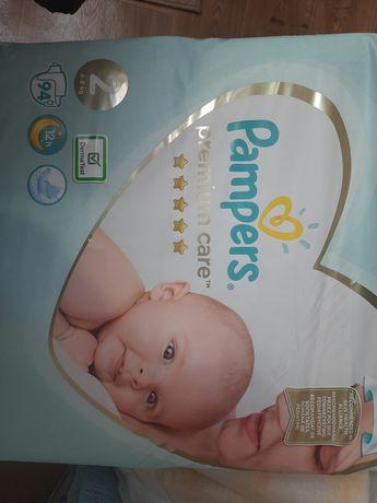 Pampers premium care 2 94 шт