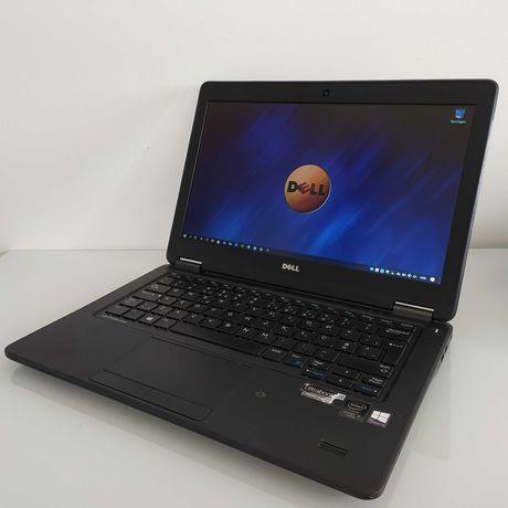 Dell Latitude E7250 - Ecrã 12.5/Core i5/SSD/8GB RAM/LeitorCartãoÚnico