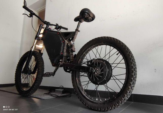 Elektryk Fasterbike ER