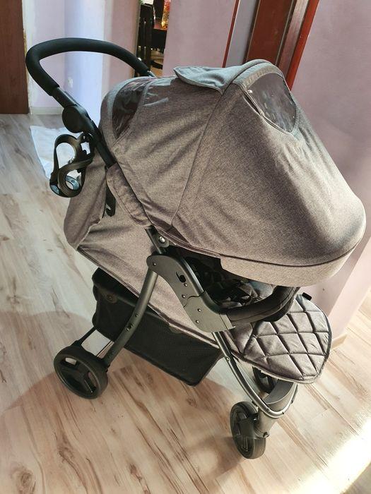 Wózek spacerowy 4baby Rapid Wągrowiec - image 1