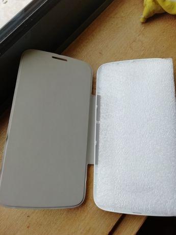 Vendo capa flip cover para Alcatel pop c7