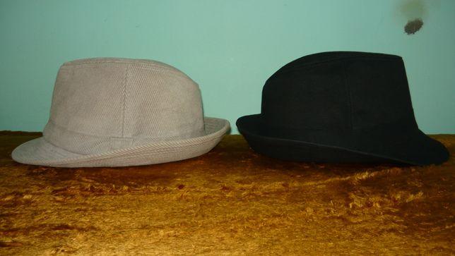 Kapelusz Trilby czapka