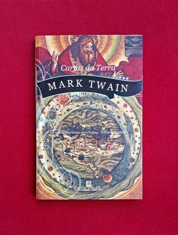 Cartas da Terra - Mark Twain