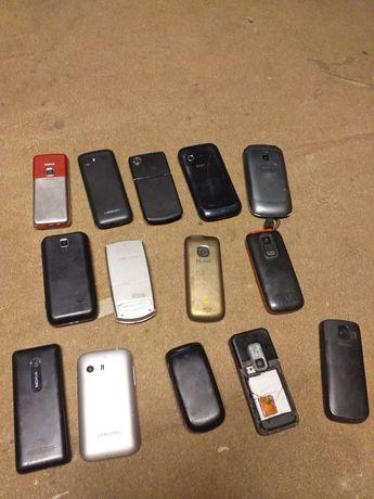 Telefony w sam raz do pracy