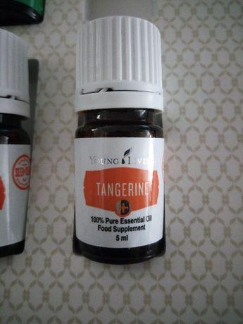 Óleo Essencial Tangerine+ Young Living