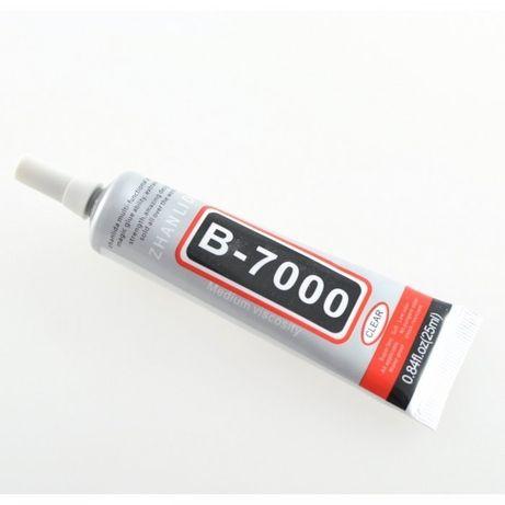 Tubo de Cola B7000, 10ml para Reparação Telémoveis Tablets