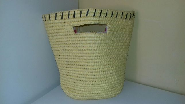 koszyk torebka damska koszyczek