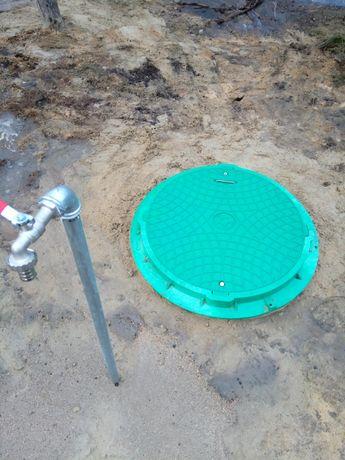 Studnia głębinowa, darmowa wycena, studnie głębinowe
