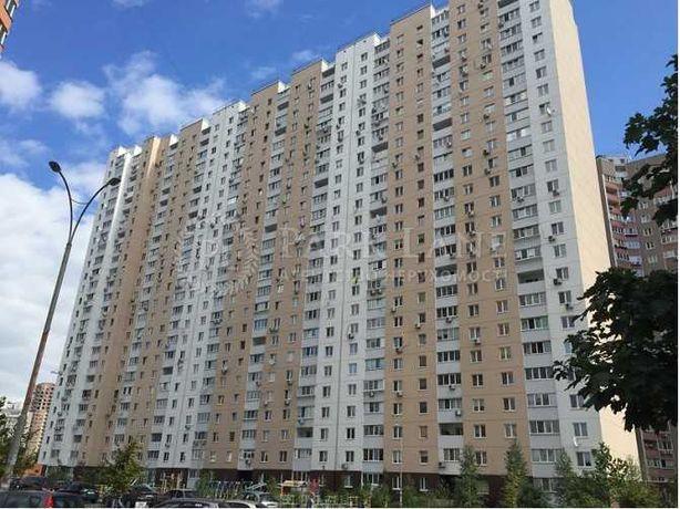 Квартира Видовая 99м², 12эт. 3к. Новый дом, Урловская 38. Позняки.
