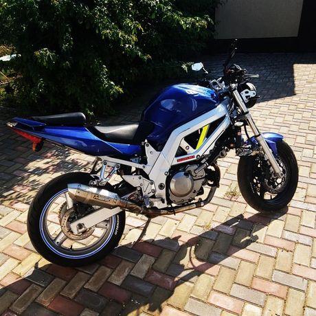 Продам Suzuki SV 650