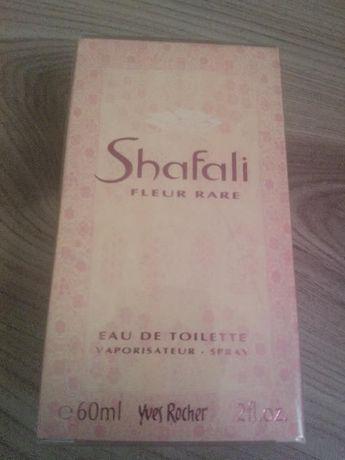 Shafali Fleur rare Yves Rocher 60ml , mega rarytas