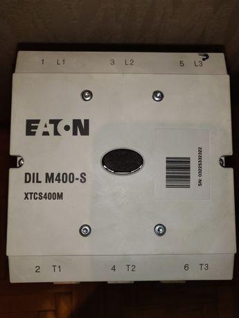 Контактор Eaton DILM400-S/22 (220-240V50/60HZ)