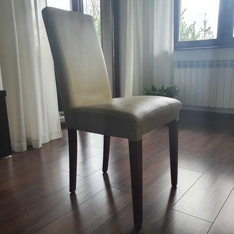 Krzesło Black Red White VIS-A-VIS 6 SZT. Eko Skóra 100zł/kpl. 6 sztuk.