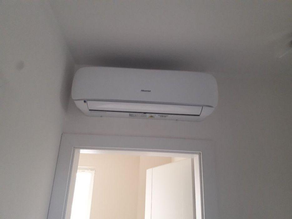 Klimatyzator klimatyzacja LG 3.5kw s12 montaz w cenie Oleśnica - image 1