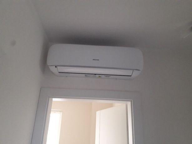 Klimatyzator klimatyzacja LG 3.5kw s12 montaz w cenie