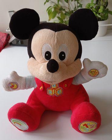 Interaktywna Myszka Miki.