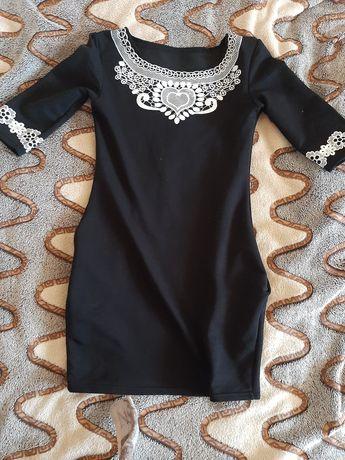 Сукня на зріст140см