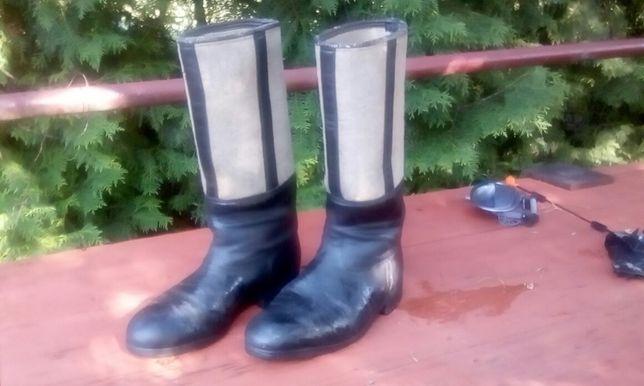 Przedwojenne buty