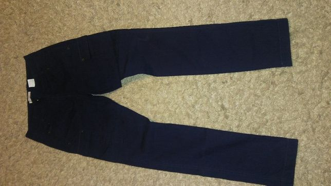 Nowe spodnie S.Oliver