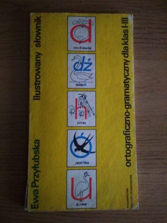 Słownik ortograficzny dla dzieci 1989
