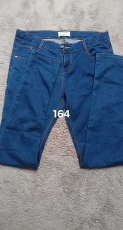Sprzedam spodnie dziewczęce