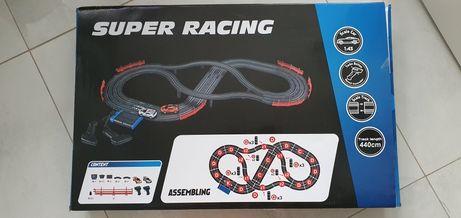 SUPER racing tory
